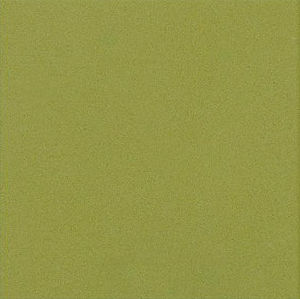Simple Color Pure Green Engineered Stone Quartz Stone