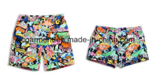 Couples Clothing Sweethearts Shorts, Board Shorts for Lover pictures & photos