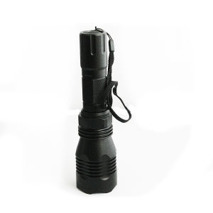 Tactical 180 Lumen Strobe LED Flashlight pictures & photos