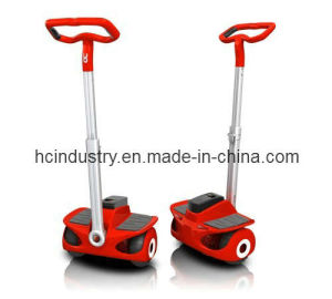 1300W Electric Self-Balancing Scooters ES003