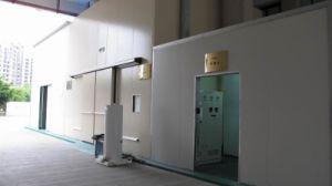 Heat Pump Test Laboratory pictures & photos
