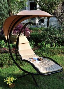 Outdoor Garden Swing Home Swing pictures & photos