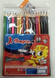 Hot Selling Colorful Wood Pencil for Promotion pictures & photos