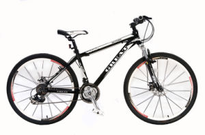 "26"" Alloy MTB Bicycle with Shimano Derailleur (HC-MTB-2615) pictures & photos"