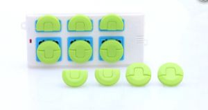 Baby Safety Plug Socket Cover pictures & photos