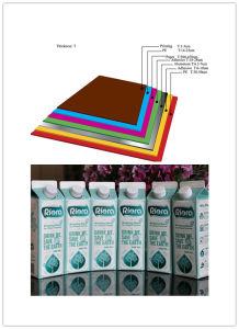 6 Layer Mini500ml Juice Box pictures & photos