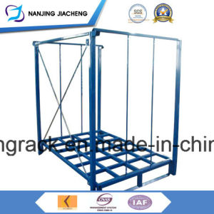 High Quality Stackable and Post Removable Post Rack by Powder Coating pictures & photos