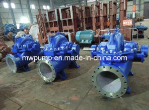 Split Case Centrifugal Pump pictures & photos