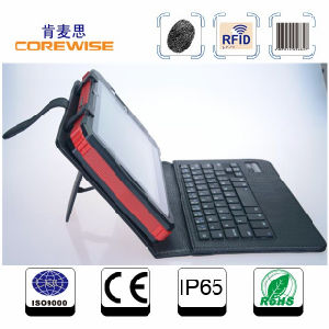 Fingerprint Android 7′′ Tablet, Handheld Fingerprint Computer, Android Biometric Tablet, Rugged Fingerprin Tablet pictures & photos