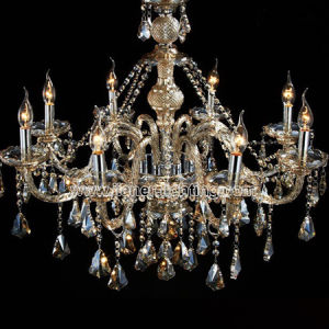 Luxury Modern Crystal Chandelier Lighting with K9 Crystal Finshed pictures & photos