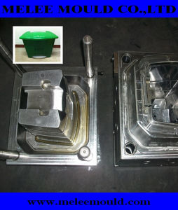 Plastic Mould Matrita for Outside Garbage Bin (MELEE MOULD-386) pictures & photos