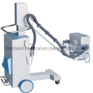 Medical Equipment Plx101A High Frequency Mobile X-ray Equipment pictures & photos