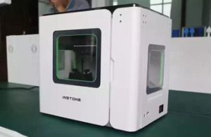 Fast Working Speed 3D Printer for Building Models pictures & photos