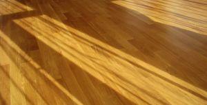 Teak Flooring (BT-III)