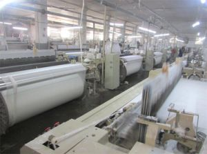 Factory Supply Spun Rayon Fabric for Women Clothing pictures & photos