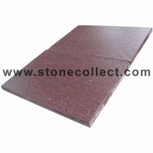 Red Porphyry Paving Stone pictures & photos