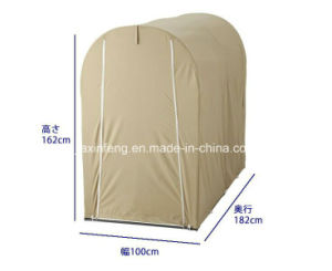 High Quality Outdoor Waterproof Bike Cover pictures & photos