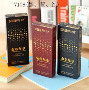 Golden Time V108 Simple Gel Pen