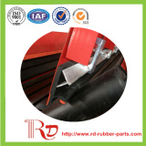 T&Y Type Conveyor Belt Rubber Skirting Board for Your Choose pictures & photos
