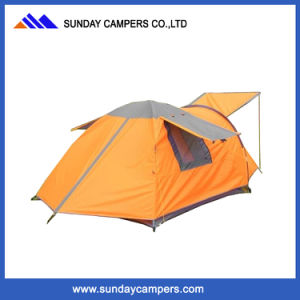 Professional Custom Inflatable Camping Tents for Sales pictures & photos