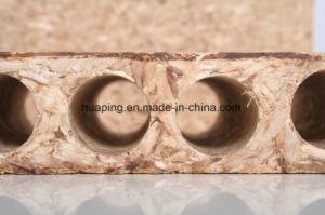 Door Core Chipboard/Door Core Particleboard/Raw Chipboard pictures & photos