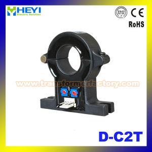 Split Core Hall Effect Current Sensor (D-C2T) Current Transducer pictures & photos