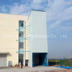 10m Outdoor Hydraulic Cargo Lift Platform for Sale pictures & photos