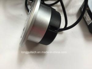 Circle Shape Dual USB Charger Lgt-USB12 pictures & photos