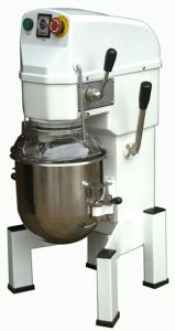 10-40L Planetary Mixer with CE Approved pictures & photos