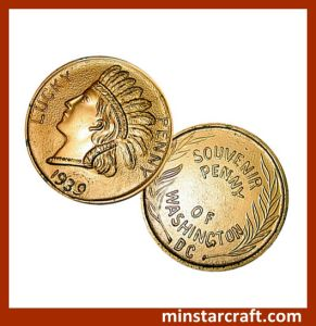 Promotional Gift Souvenir Gift Coin (S9)