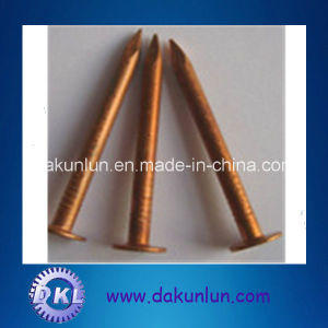 Customize Sizes Copper Pins