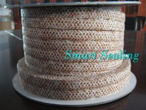 Novoloid Fiber with PTFE Impregnated Braided Packing (SMT-FP-1310)