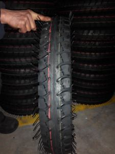 Red Arrow Good Quality Bias Agriculture Tyre 500-14 pictures & photos