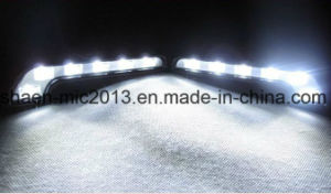 10W LED Car Daytime Running Light DRL pictures & photos