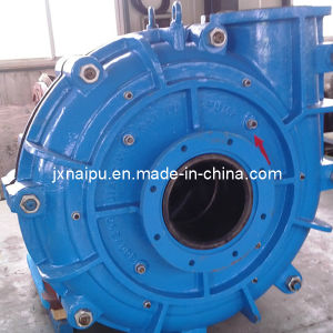 China Supply Rubber Wear Parts Mining Ore Pump (NZJA-250)