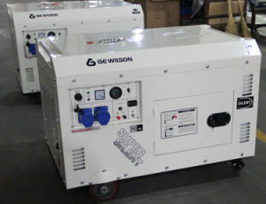 Good Quality and Saleable Diesel Silent Generator From China pictures & photos