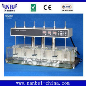 Tablet Using Dissolution Tester pictures & photos