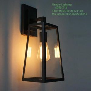 New Design Decoration Lights Outdoor Wall Lamp (GB-0308-1) pictures & photos