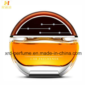 50ml for Car Decorate with Glass Bottle Perfume pictures & photos
