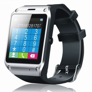 Smart Watch Mobile Phone Unlocked GSM Phone Call Bluetooth Wrist Watch