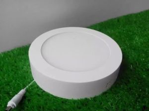 2016 Hot LED Round Panel Light 18W, Surface Mounted LED Downlight/ Panel Lamp 18W pictures & photos