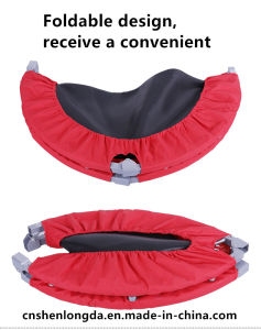 38inch Red Fitness Trampoline, Hot Selling Trampoline, Adult Trampoline pictures & photos