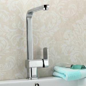 Brass Body Kitchen Faucet & Mixer pictures & photos