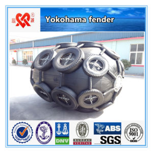Yokohama Type Pneumatic Rubber Fender pictures & photos