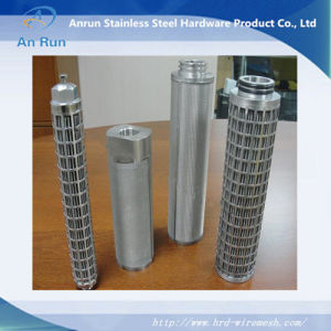 Top Quality Stainless Steel Filter Cylinder for Water Filters pictures & photos