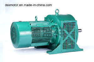 0.55kw Electromagnetic Speed Asynchronous Motor Electric Motor AC Motor pictures & photos