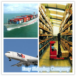 Consolidate Reliable Cargo Container Service From China to UK pictures & photos