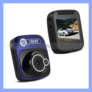 FHD 1080P Car Dash Camera Car DVR Black Box Support G-Sensor Car Dash Camera pictures & photos