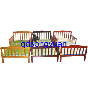 Wooden Cribs (SY409)