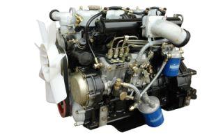 N485QA Truck and Light Car Engine